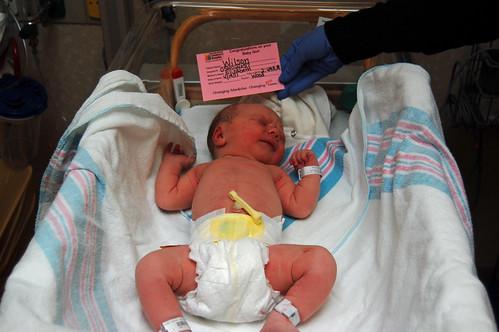 Baby 41911-07