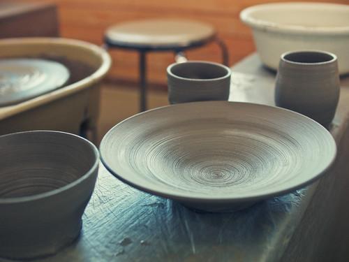 2011-04-20 Pottery
