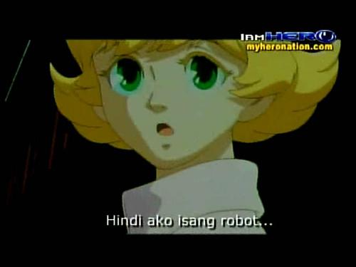 Metropolis in Filipino Subtitles