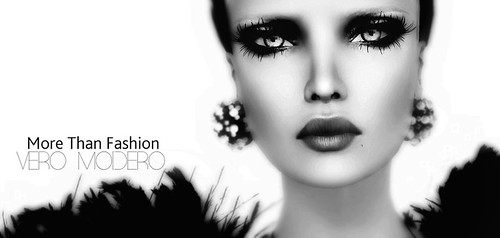VERO MODERO.... More Than Fashion....