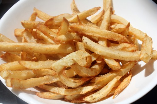 House French Fries