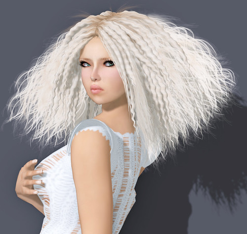 LeLutka hair