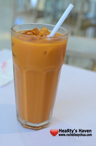 thai milk tea my thai kitchen