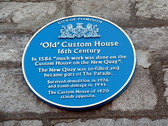 Photo of Blue plaque № 6788