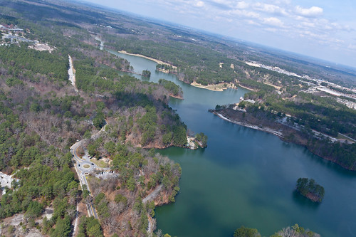 Stone Mountain Lakes