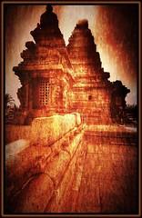 Shore Temple, India