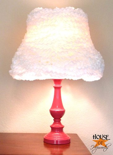Coffee Filter lamp10