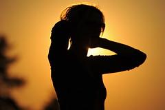 Zonsondergang Posbank (marcoderksen) Tags: zonsondergang arnhem veluwe posbank steeg gerjanne rheden