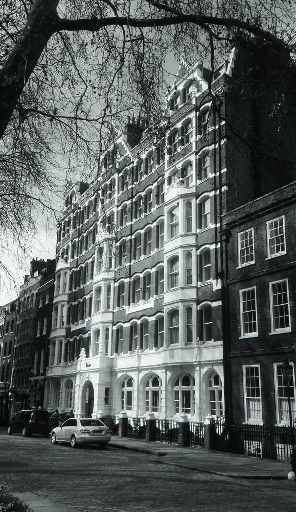 La Malmaison Hotel, Charterhouse Square
