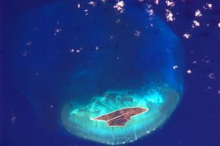 Juan de Nova Island, Madagascar