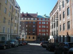 Helsinki snaps