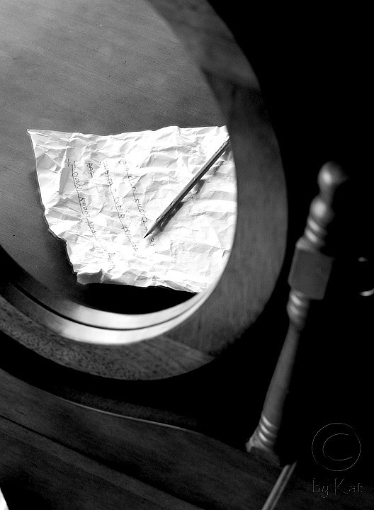 Crumpled Paper 2