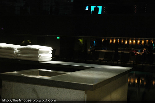 Mandarin Orchard Hotel - Pool