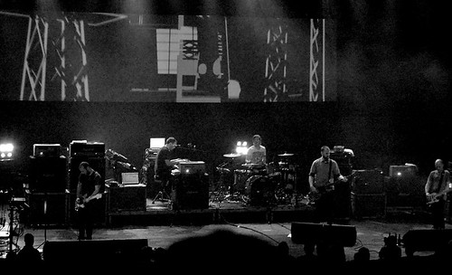 Mogwai - April 25th 2011 - Montreal Canada - 08