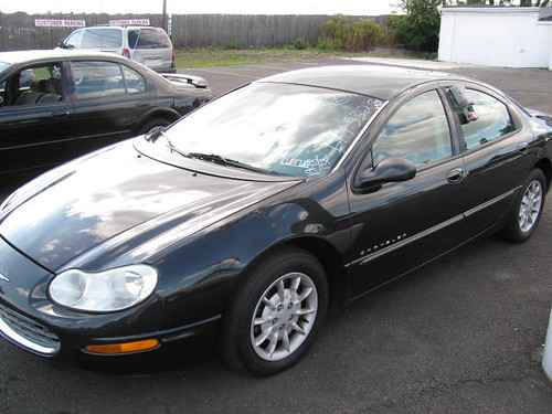Chrysler concorde 1999, beautiful vehicle here at drivehere.com