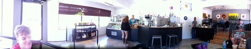 M Street Coffee Panorama 2