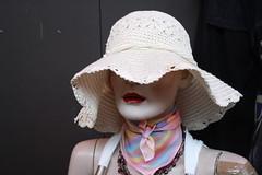 Hat Lady Mannequin