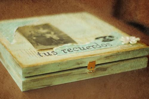 {Memories box}