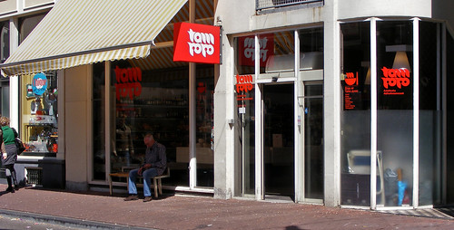Tampopo in Amsterdam