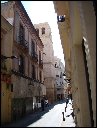 Casco Antiguo Almería