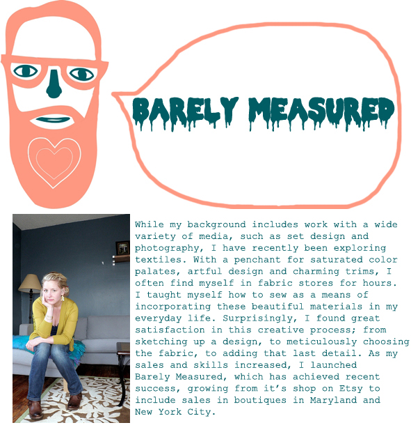 barelymeasured