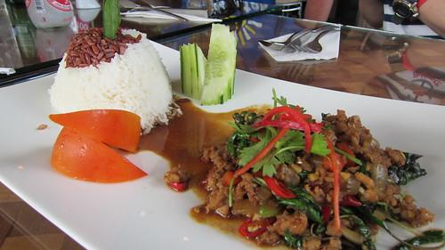 Royal Thai Cuisine@ Samui Airport (2)