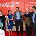 El PSOE propone un Plan de Impulso a la Competitividad Agraria y Ganadera