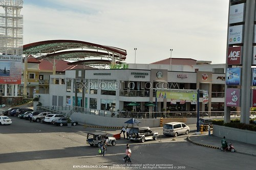 SM City Iloilo Southpoint Updates   May 2011