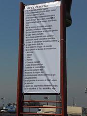 Reglamento - Estadio Azteca 45