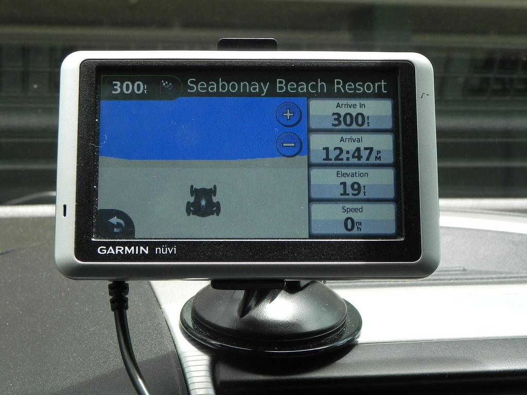 Seabonay Beach Resort, FL