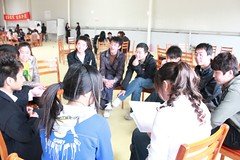 小團體討論