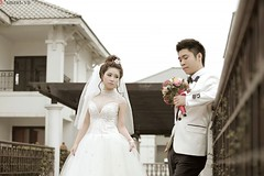 Anh ... hy l ngn gi (MarryWEDDING) Tags: wedding studio photo anh weddings dep marry cuoi lamant