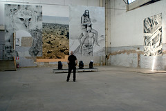 Marcel Berlanger : Fig. (Marc Wathieu) Tags: art marcel fig liège 2011 marcelberlanger berlanger espace251nord
