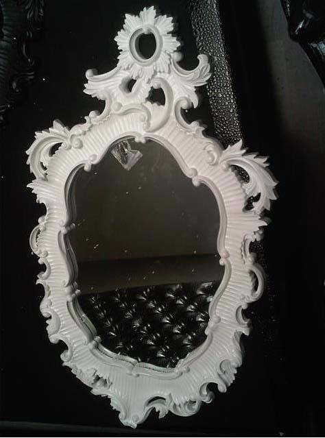 Mirrors | Diva Rocker Glam