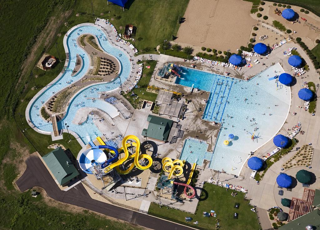 Apple Valley, MN – Aquatic Center