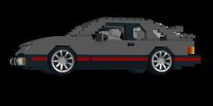 Ford Sierra XR4Ti - 1982