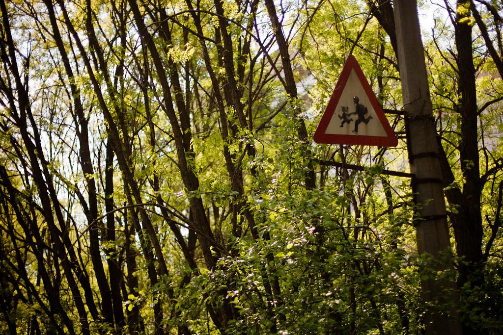 Chernobyl: Fallout?