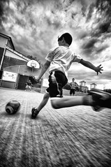 DREAMING WITH FOOTBALL (Pedro Salvador) Tags: pedrosalvador pedropablosalvadorhernndez wwwpedrosalvadores
