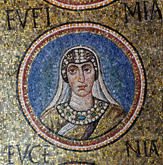 Euphemia or Eufimia of Chalcedon