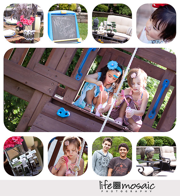 Blog Collage Kids Yard I