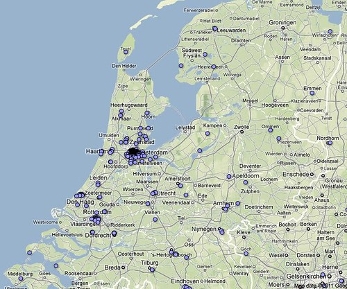 Plaatsen Rond Amsterdam.Slaperig Airbnb Landt In Europa Emerce