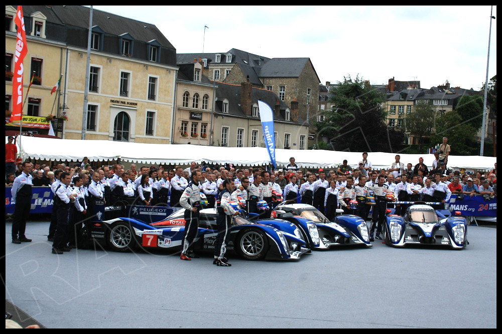 24 HOURS OF LE MANS 2011  (REAL ) , Pictures... 5805368163_997c6191bb_b