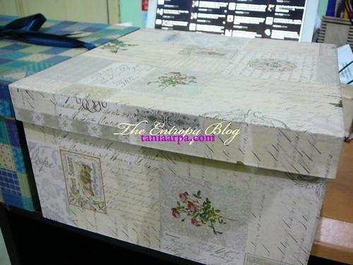 Papemelroti gift box