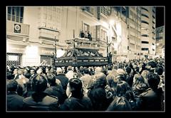 Santo Sepulcro (Adolfo.por) Tags: canon easter 500 canon550 andalucia malaga semanasanta2011