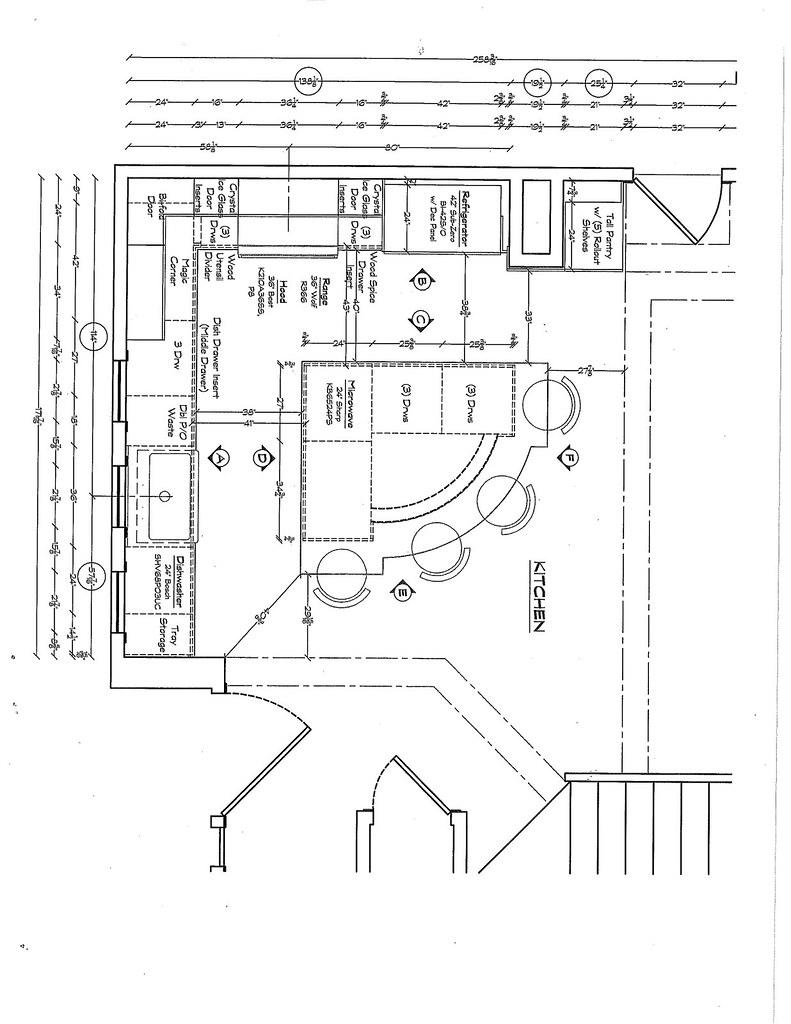 modern home design design my kitchen layout
