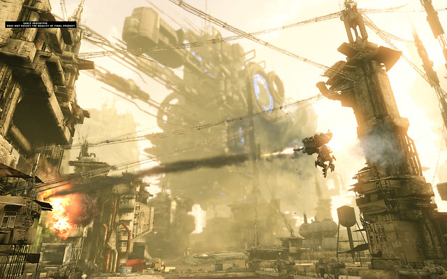 Hawken, by Adhesive Games
