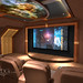 Custom Home Theaters by CDGi