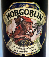 Hobgoblin English Brown Ale