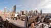 Office view ~175° (scottdunn) Tags: nyc newyorkcity panorama newyork cityscape manhattan pano esb empirestatebuilding nodalninjia