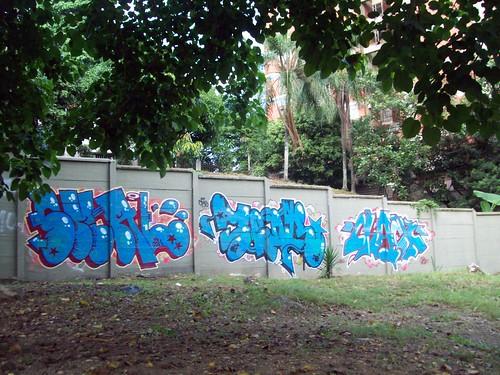 SMAL / SENK / CHACK